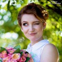 Озорная невеста Ксения :: Viktoria Shakula