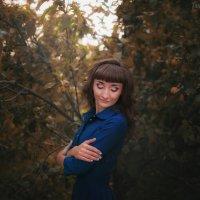 Осенний портрет :: Таня Тришина