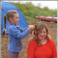13 сентября - День парикмахера в России :: muh5257