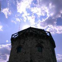Сатрая башня :: Аlexandr Guru-Zhurzh