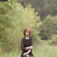 Осень. :: Сергей Гутерман
