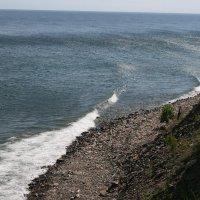 Славное море, священный Байкал :: Дмитрий Солоненко