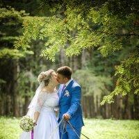 Wedding day. :: Екатерина Бражнова