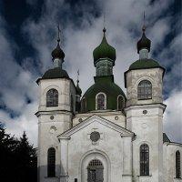 Вознесенская церковь. :: Андрий Майковский
