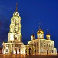 Успенский собор Тульского кремля :: Денис Кораблёв