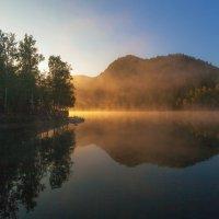Красочный восход :: Анатолий Иргл