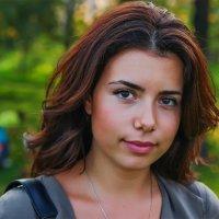 Не стараясь))) :: Александр Бабаев