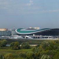 """Стадион """"Казань Арена"""" :: Наиля"""