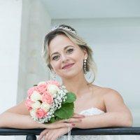 портрет невесты :: Сергей Звягинцев