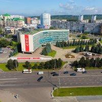Администрация Новокузнецка :: Юрий Лобачев