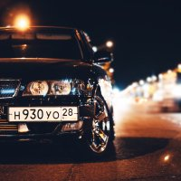 Chaser JZX90 :: Blaga