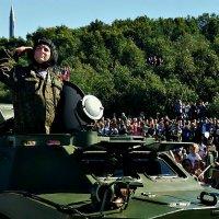 Служу России! :: Кай-8 (Ярослав) Забелин