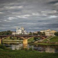 Витебск. :: Александр Рамус