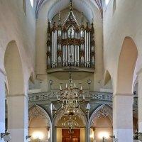 Церковь Святого Олафа :: Alex