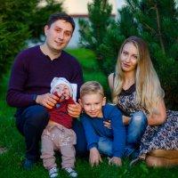 ...Семья... :: Юлия