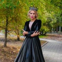 """Королева"" :: Алёна Щенёва"