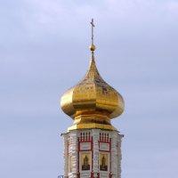 Москва. Собор Богоявления Господня бывшего Богоявленского монастыря. :: Александр Качалин