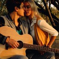 LoveStory :: Сергей Алексеев