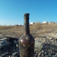 Бутылка :: Giant Tao /