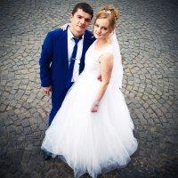 Муж и жена :: Ольга Пляцковская