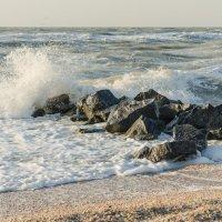 Кирилловка море :: Александр