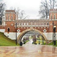 мост в сказку :: Светлана Ларионова