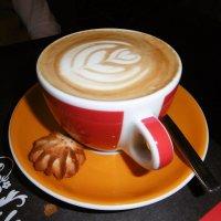 Кофе капучино :: татьяна