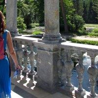 Лето, июль.. :: Ирина Румянцева