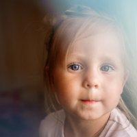 Портрет :: Ирина Летунова