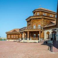 Музей Хлеба :: Андрей Щетинин