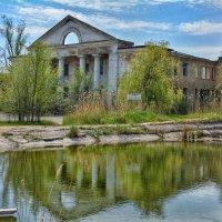 Дом Культуры :: Денис Козьяков