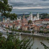 Пассау, Германия :: Владимир Горубин