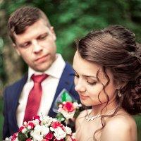 Наташа + Сергей :: Roman Sergeev
