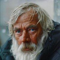 Бездомный :: Денис Козьяков