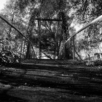 Старый мост :: Анатолий Герасимов