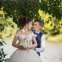 свадьба :: Анна Мкртчян(Цёва)