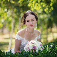 невеста :: Анна Мкртчян(Цёва)