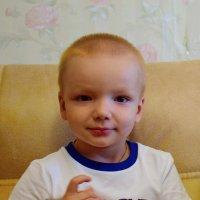 Друг Тимошка в гости к нам! :: A. SMIRNOV