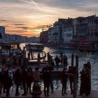 Buona sera, Venezia :: Юрий Вайсенблюм