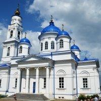 Никольский собор. г.Чистополь :: Наталья Тагирова