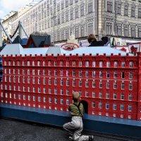 Как приятно почувствовать себя великаном...:) :: Анатолий Колосов