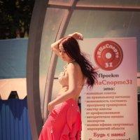 Восточный танец :: Владимир Марков