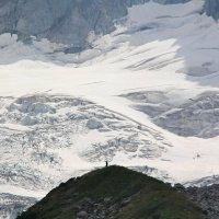 Дыхание ледника :: Светлана Попова
