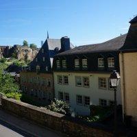 Люксембург :: Алёна Савина