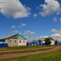Село :: Вадим Поботаев