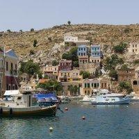 Остров Сими, Греция :: Надежда