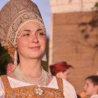 Невеста :: Елена Третьякова