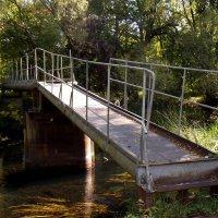 Старый мост :: Виктор Тарасюк