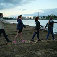 Abbey Road по Исетски :: StudioRAK Ragozin Alexey