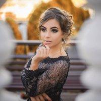 Валерия с мыслями о себе ..... :: Алеся Корнеевец